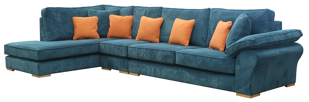 Atlas Corner Chaise Sofa
