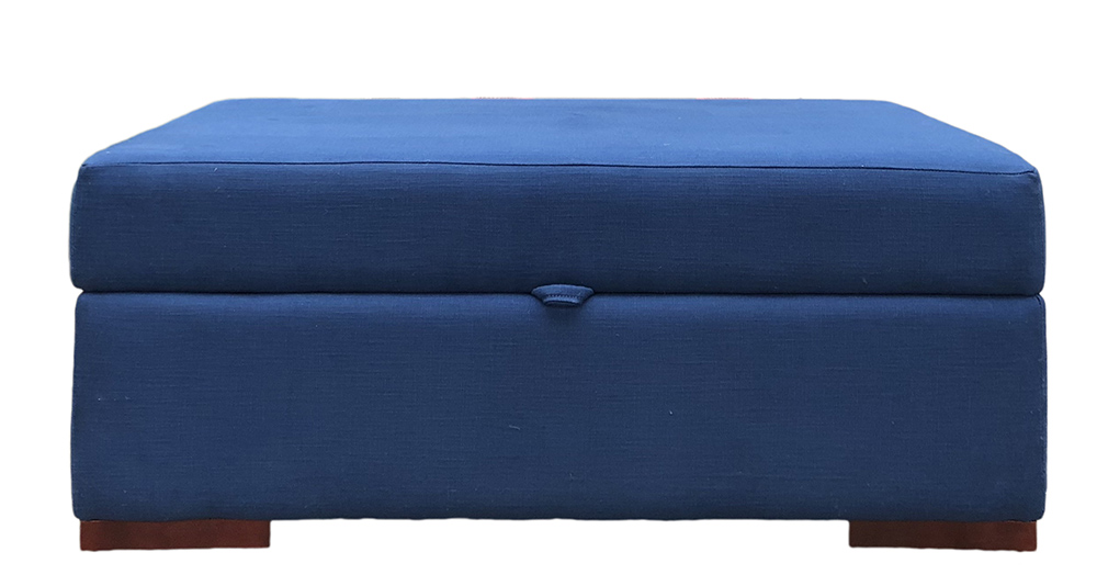 Colorado Storage Island  JBrown Harbour 73 Royal Blue