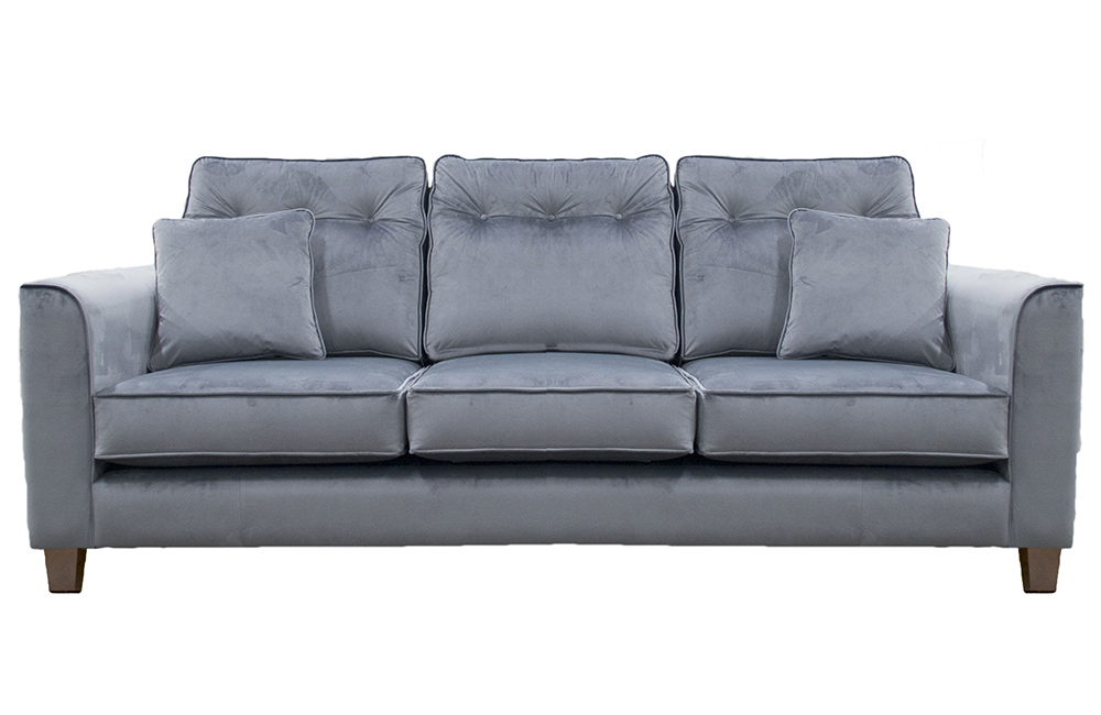 Boland Large Sofa in Customers Own Fabric