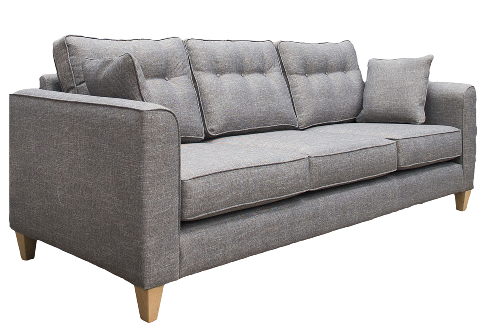 Boland Large Sofa in a discontinued Fabric