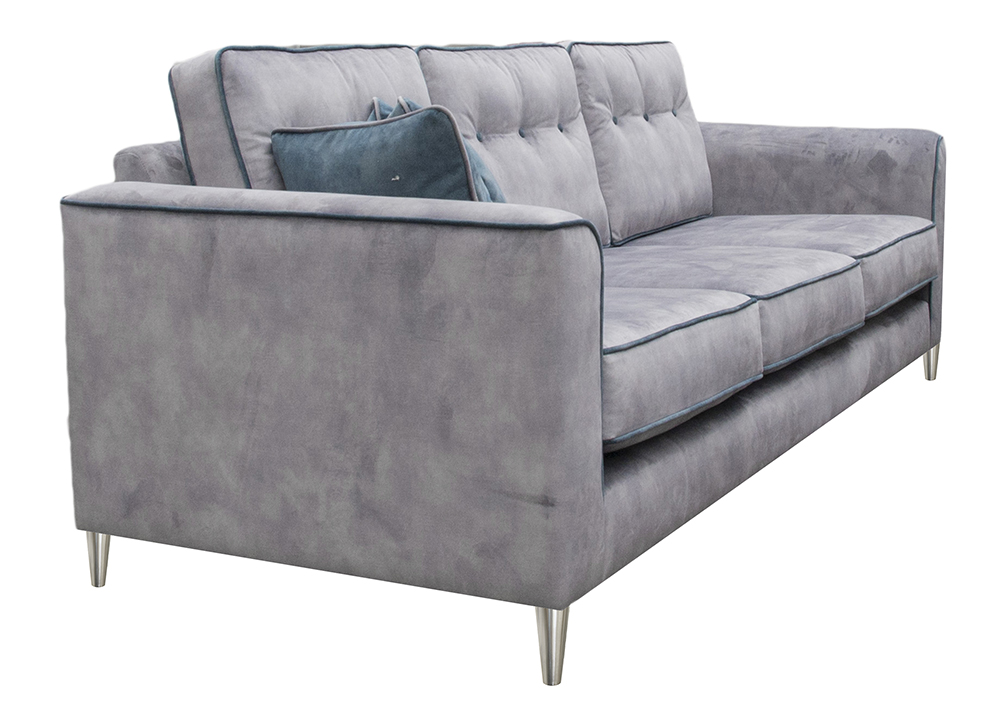 Boland Large Sofa Side - Lovely Armour
