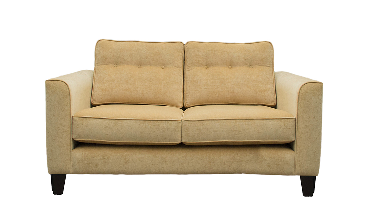 Boland Small Sofa in Ross Pimlico sr16002