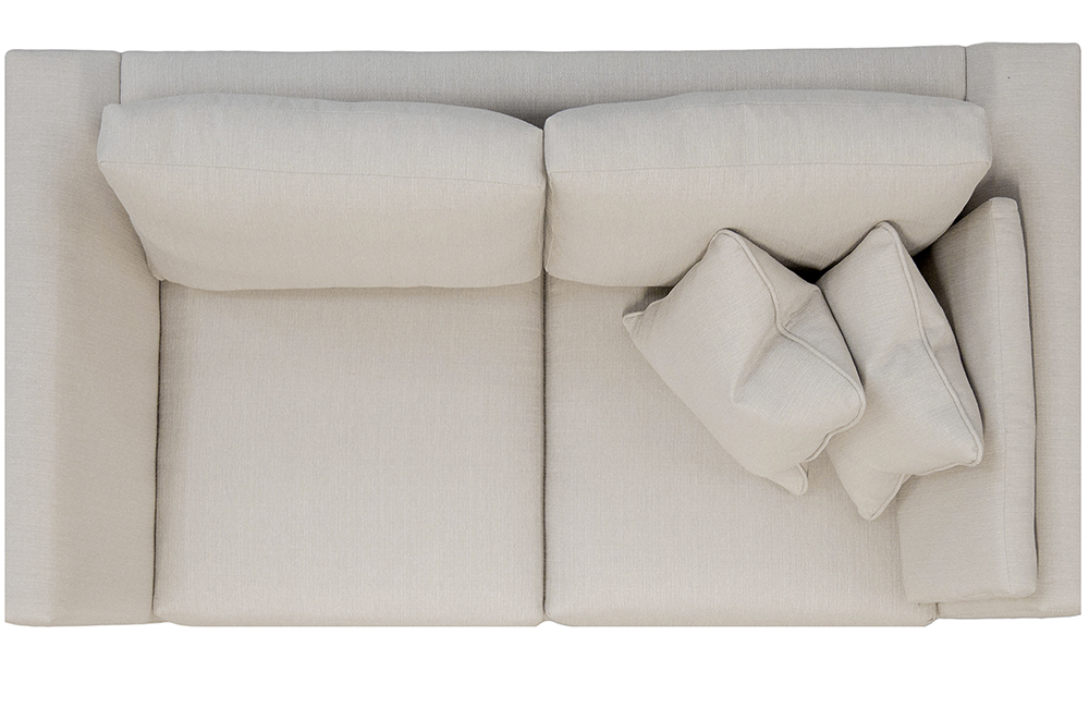 Sofa Top Kramfors 2 Seat Corner Sofa Top View Png Thesofa