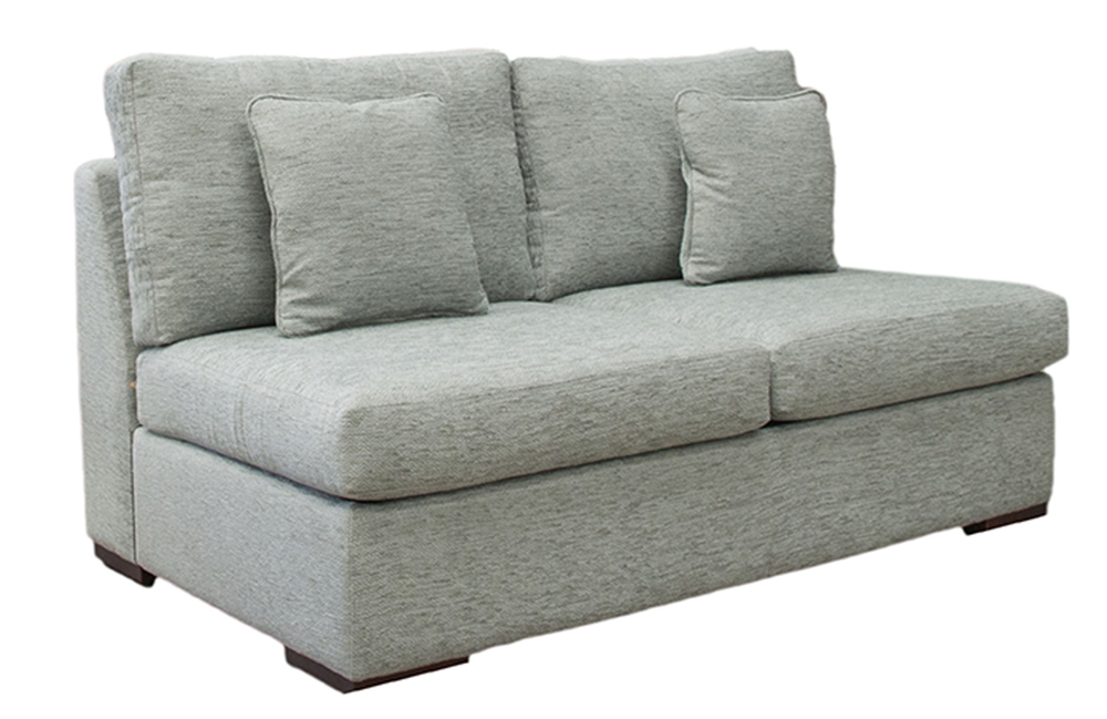 Bespoke Klaus 4ft6 Sofa Bed in Customers Own Fabric