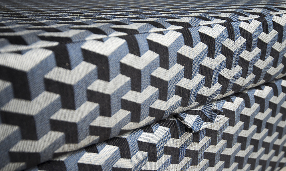 Como-Storage-Island-Detail-in-Levonne-Navy-Silver-Colection-Of-Fabrics
