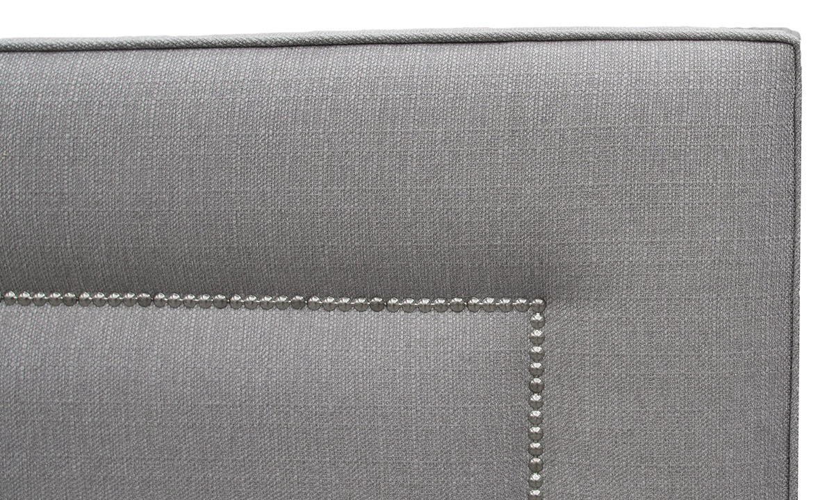 Coolmore-6ft-Headboard-Close-Up-Asota-Silver