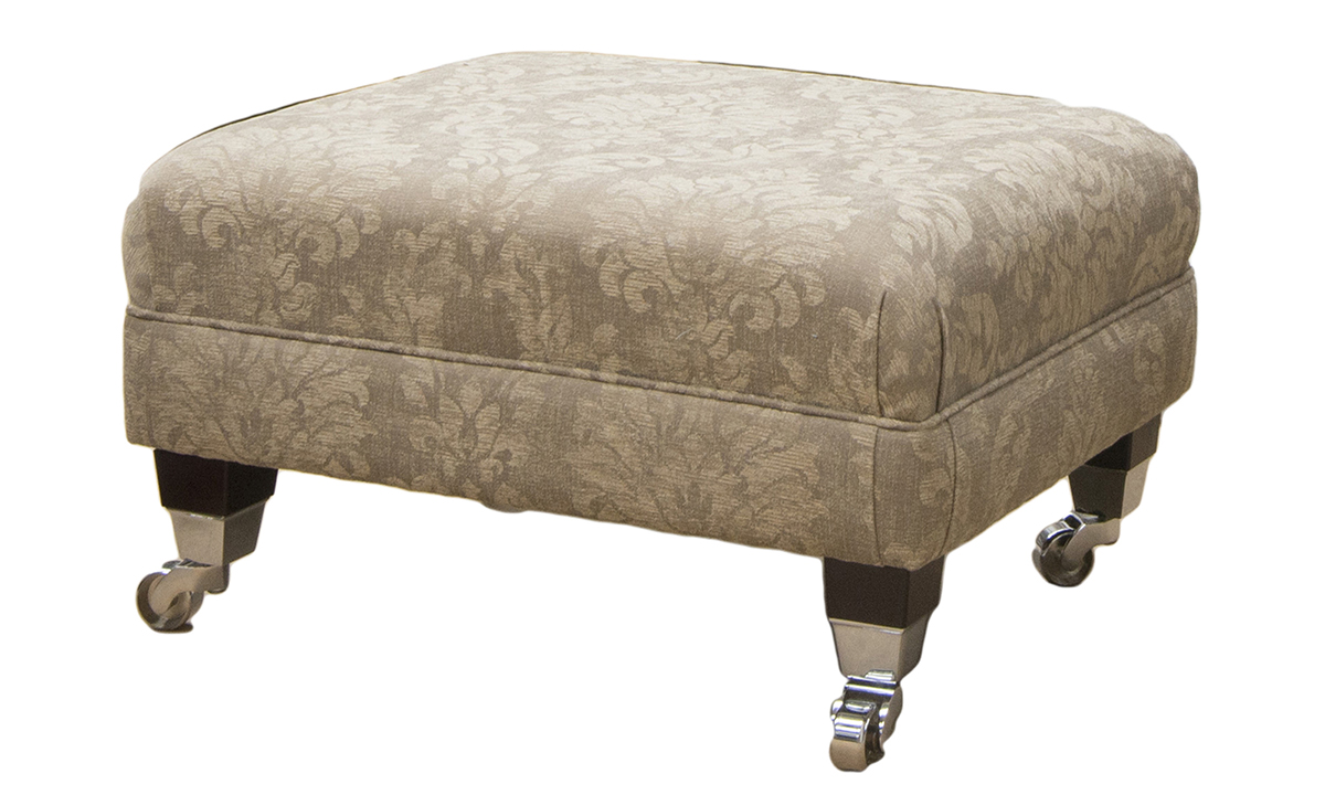 Costa-Footstool-Side-in-Dagano-Pattern-Linen-Bronze-Collection-Fabric