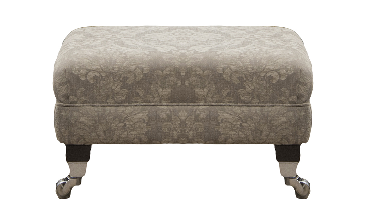 Costa-Footstool-in-Dagano-Pattern-Linen-Bronze-Collection-Fabric