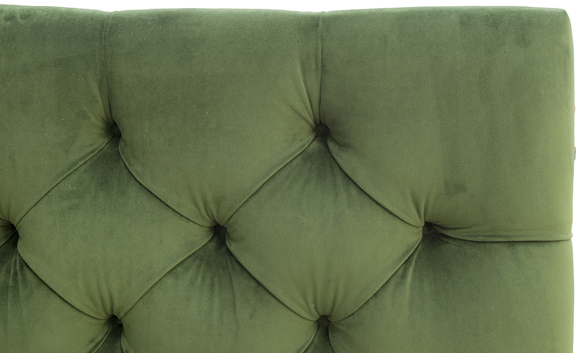 Deep-Button-Headboard-6ft-Close-Up-in-Amalfi-Forrest-Platinum-Fabric-Collection