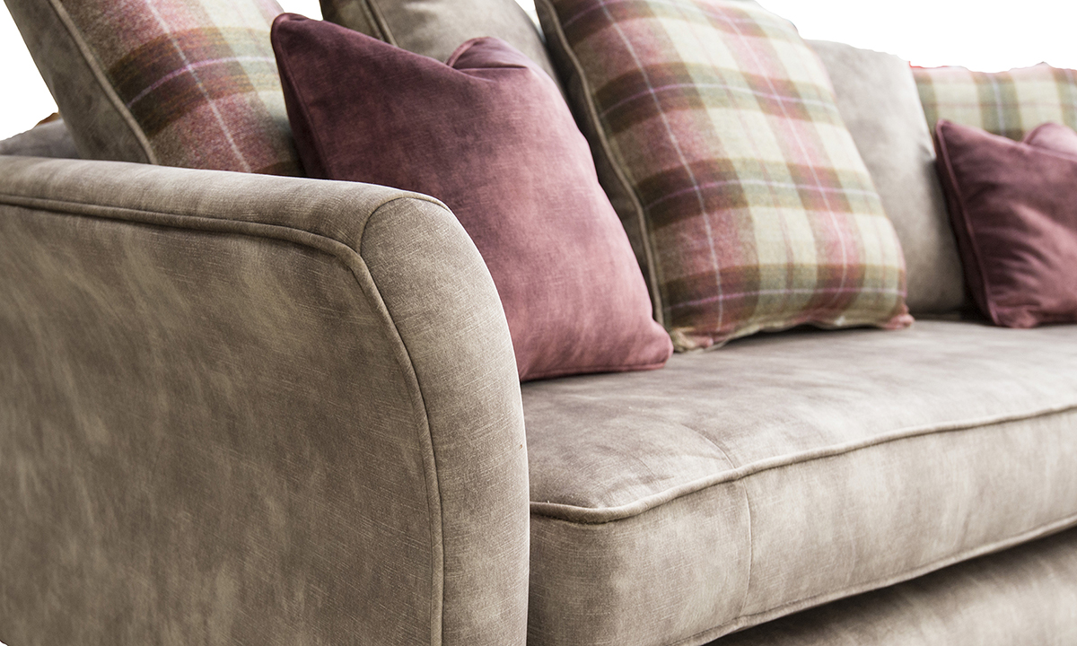 Elijah-Large-Sofa-Arm-Detail-in-Lovely-Latte-Gold-Collection-Fabric