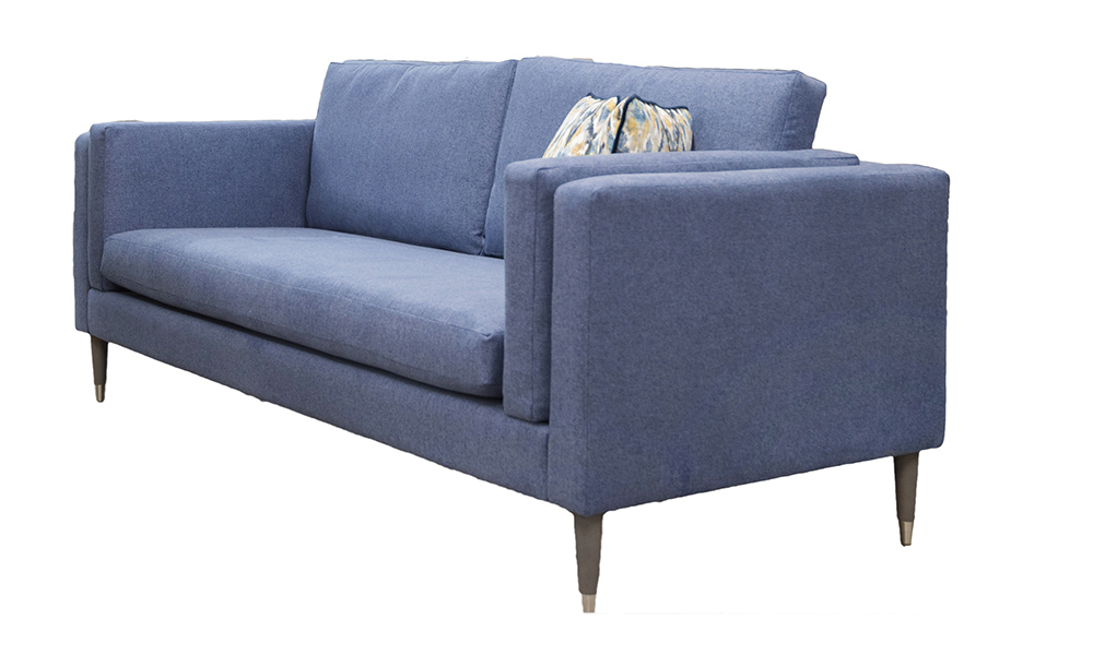 Sebastian-Sofa in Soho Blue