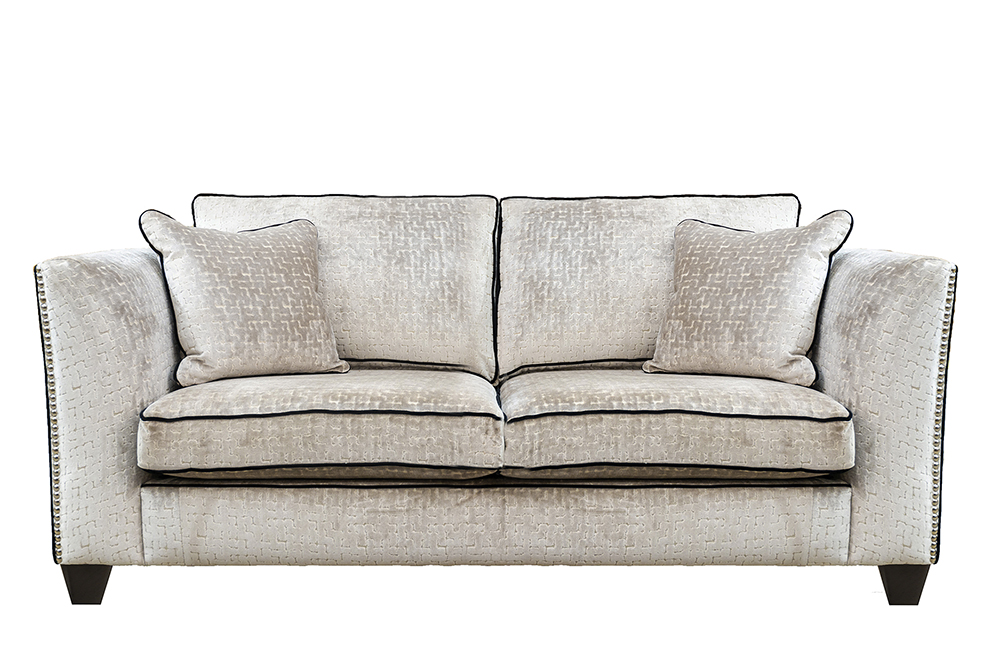 Granada 2 Seater Sofa in Customers Own Fabric