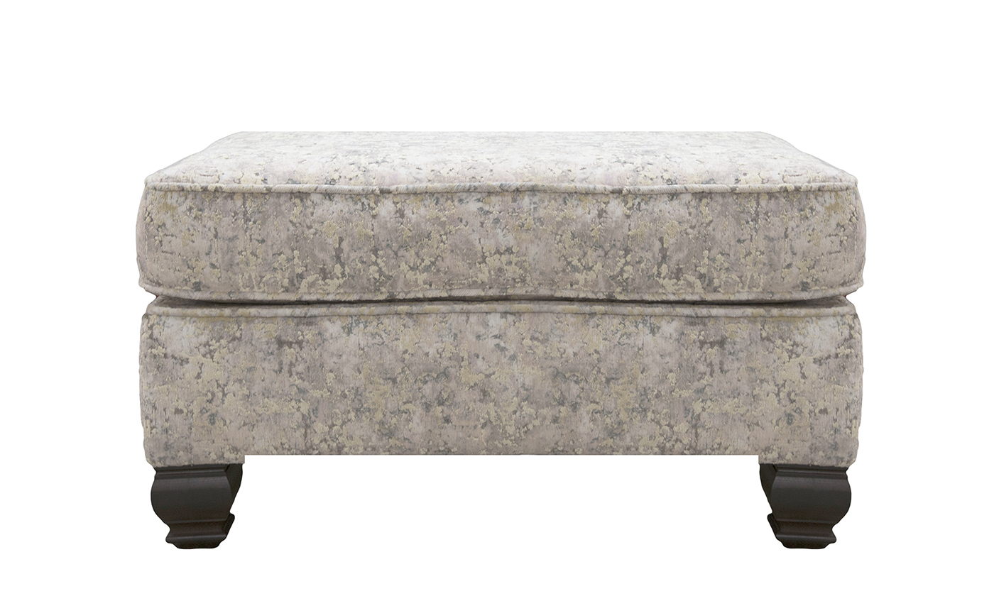Grenoble-Footstool-in-Igloo-Cloud-Platinum-Collection-of-Fabrics