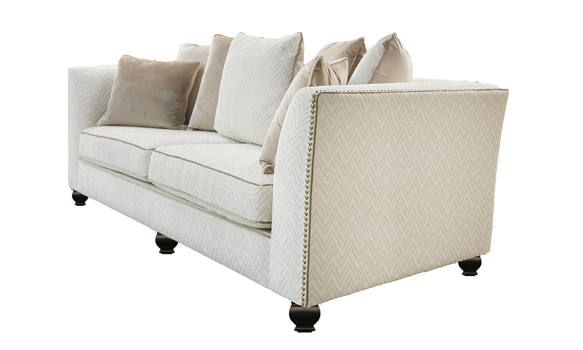 Grenoble Large Sofa in Piper Cream