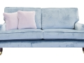 Holmes 3 Seater Sofa in Discontinued Fabric