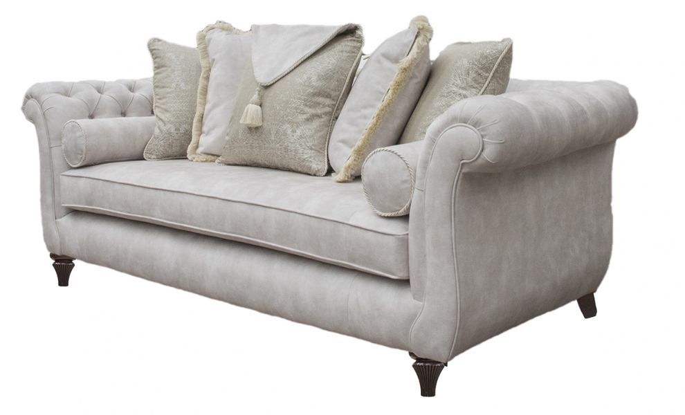 Images Tagged Pillow Back Sofas Finline Furniture