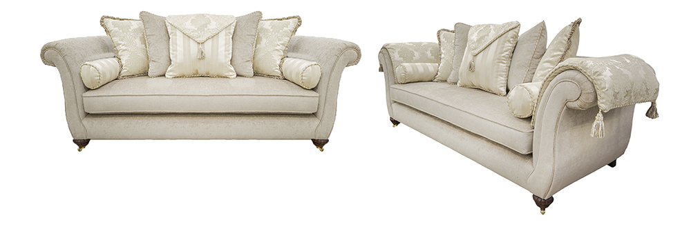 Big sofa beige perfect glamorous sofa sectionals with for Affordable furniture lafayette la