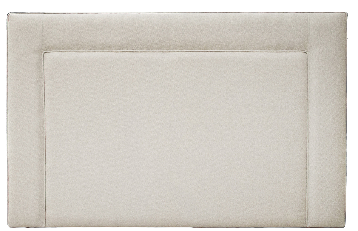 Monaco 5ft Headboard - Ross Herringbone SR13611