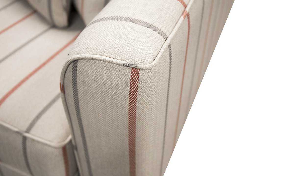 Nolan-Love-Seat-arm-detail-in-Quattro-2119-Platinum-Collection-Fabric