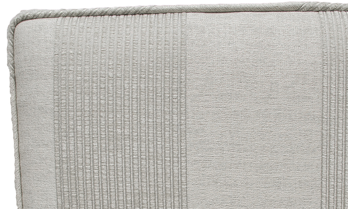Piper-Headboard-4ft622-Bespoke-Light-Buttons-Nebbiola-Stripe-Hession-Detail