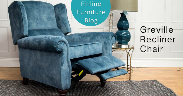 recliner chair finline