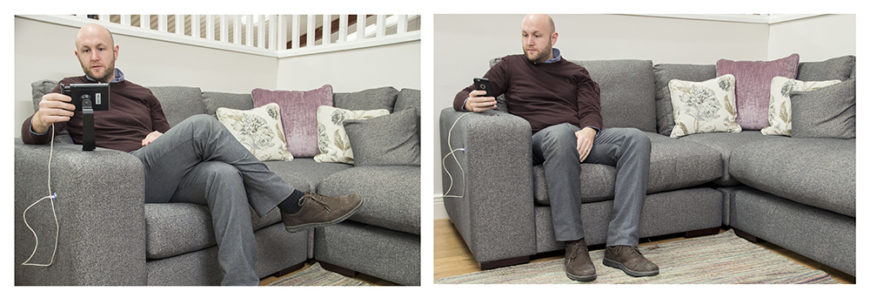 usb sofa finline furniture charge your phone couch
