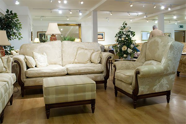 Furniture Stores Dublin | Furniture Stores Ireland by Finline