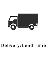 Delivery/Lead Time icon